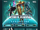 METROID PRIME3 CORRUPTION