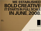 BOLD CREATIVE CO., LTD.
