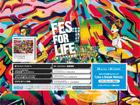 Columbia:コロンビア|FES FOR LIFE 夏フェス完全燃焼