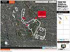 ナビで地上絵 - Tokyo Zoo Project -