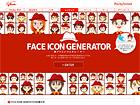 FACE ICON GENERATOR