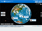 asahi.com(朝日新聞):つながるをつくる -投稿した写真で地球をつくろう-