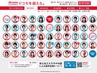 NTTドコモ 2012新卒採用HP