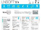 LNSOFT(エルエヌソフト) - 画像変換&動画変換&遊びのフリーソフト群