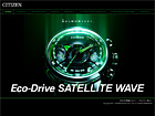 Eco-Drive SATELLITE WAVE