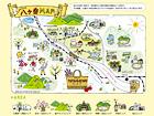 アルソア 八ヶ岳MAP