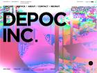 DEPOC INC. - CREATIVE DIVISION