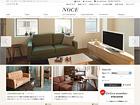 NOCE オンラインストア | ソファ・テーブルなどインテリアの通販