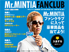 Mr.MINTIA FANCLUB