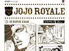 JOJO ROYALE - ジョジョロワイヤル