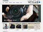 スタイラス XZ-2 スペシャルサイト|オリンパスイメージング