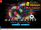 MAGIC MASTER Adobe