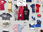 PUMA FANWEAR collection 2015 SPRING&SUMMER