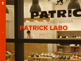 PATRICK - パトリック 公式サイト