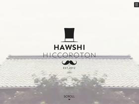 Hawshi Hiccoroton LLC