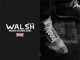 WALSH - ウォルシュ 公式サイト