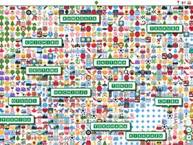 GREEN EMOJI MAP|キリン 淡麗グリーンラベル