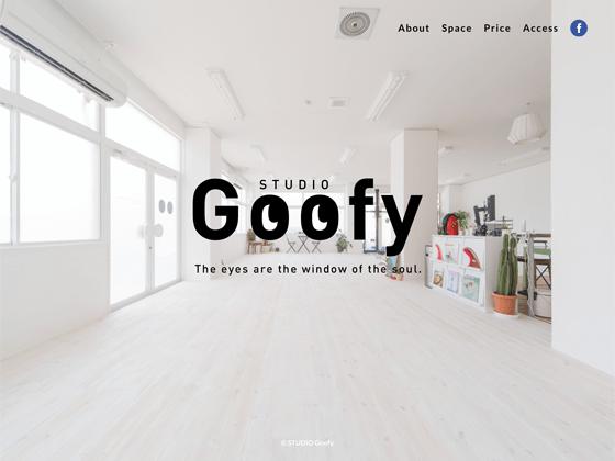 STUDIO Goofy