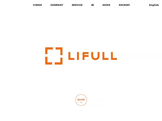 株式会社LIFULL(ライフル)